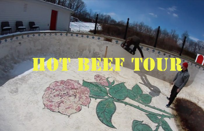 Bullshit Hot Beef Tour…