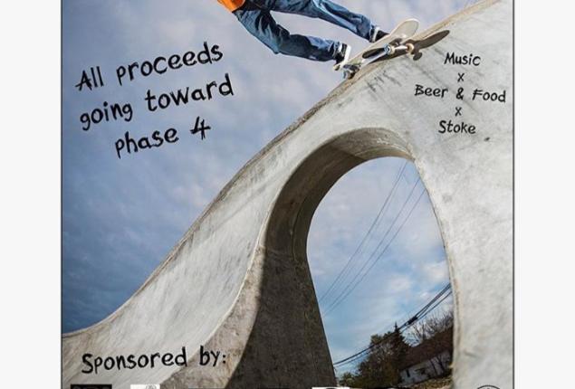 Sculpture park contest & bbq
