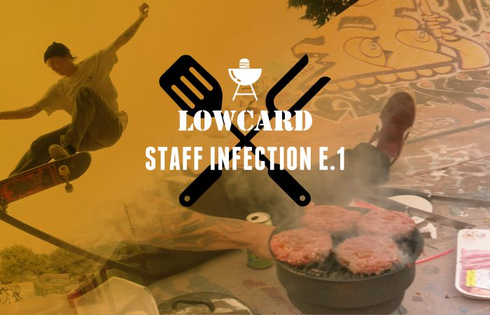 Staff Infection Episode.1…