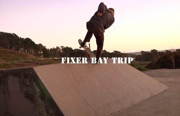 LOWCARD Fixer Bay Trip…
