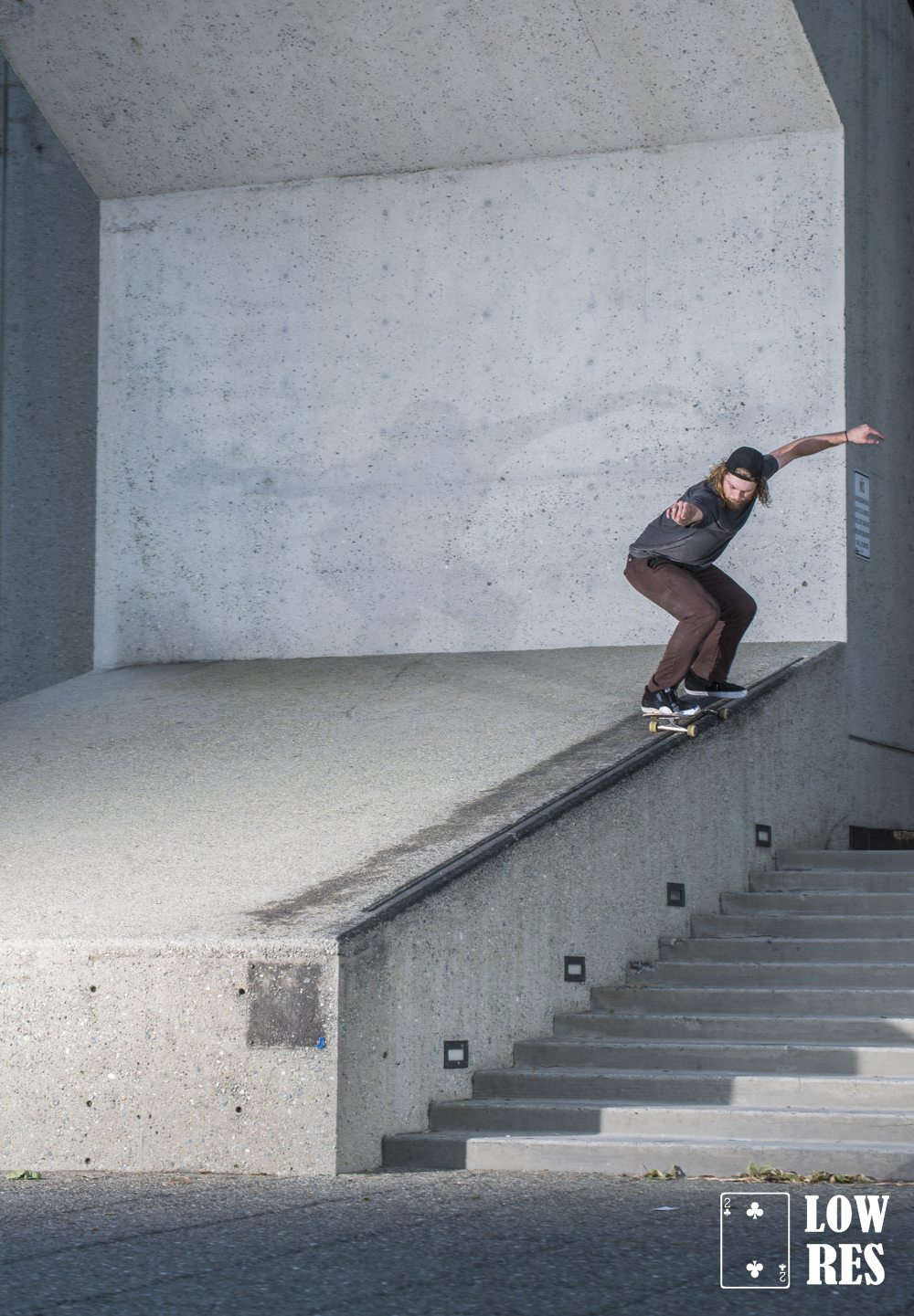 Justin Colvin-bs 5050-San Jose-Aaron Pettigrew