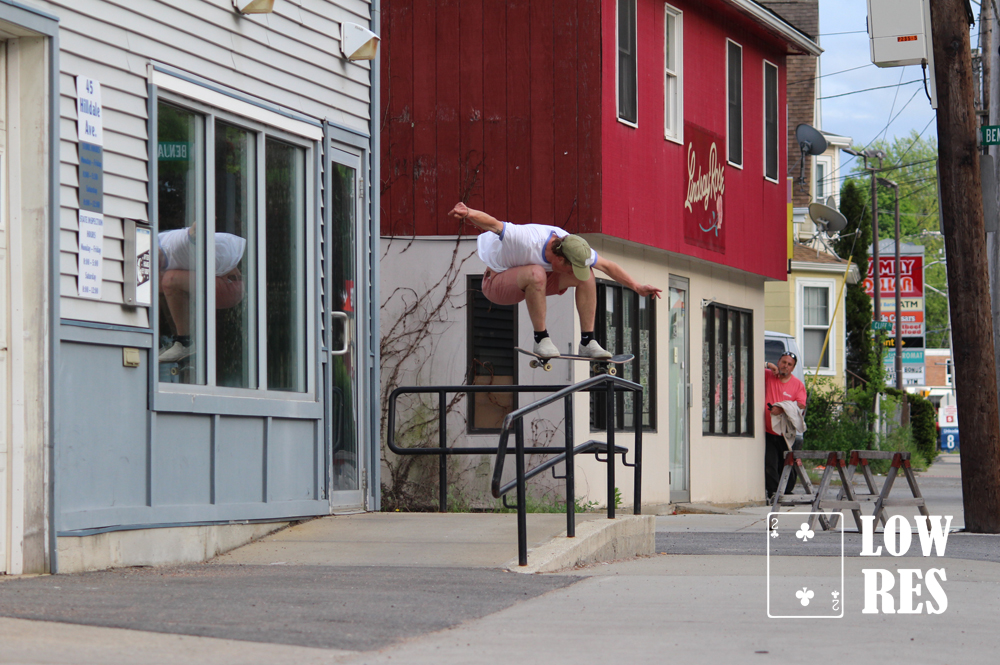 Cody Vaillant - Bs 180 - Haverhill MA - Johan Sellgren