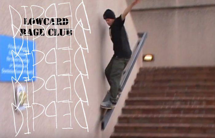 Rage Club: Dipped