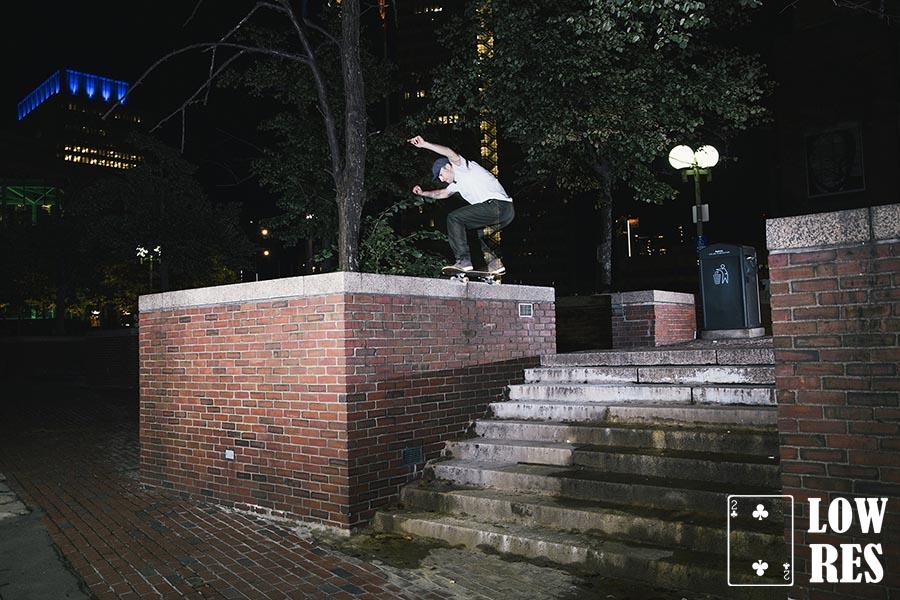 Caleb_Kaiser_50-50_BostonMA_Michael Cirelli_cover