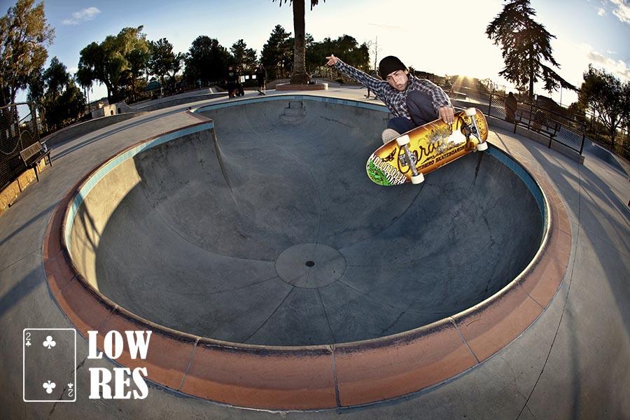 Corey Pool Moorpark CA