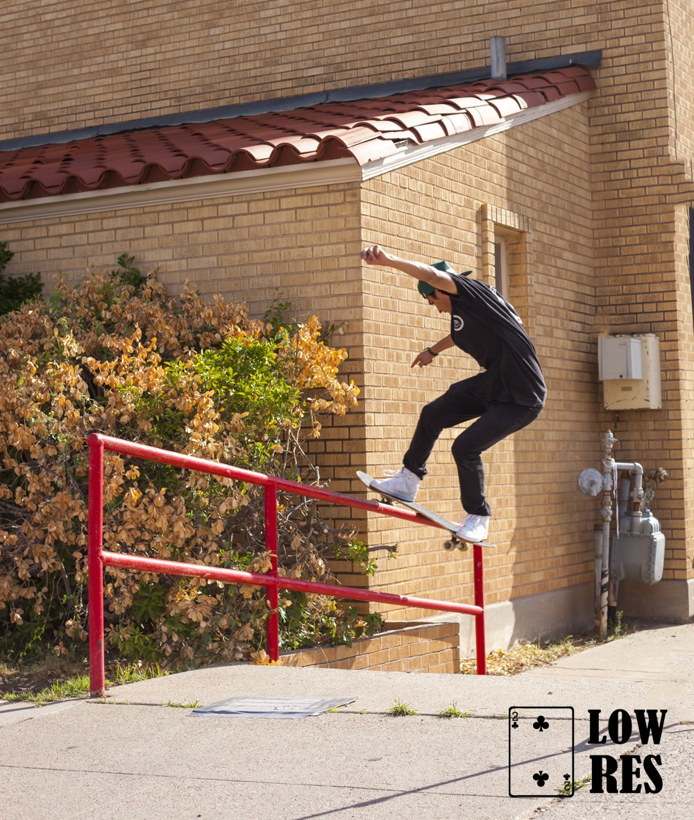 Danny Ruiz - FS Board_El_Paso_ - Church copy