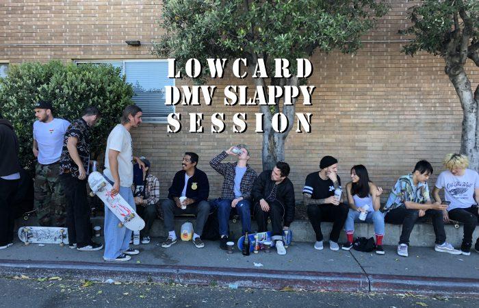 Mid 90s DMV Slappy Jam…