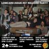 Lowcard Issue #67 Release Party…
