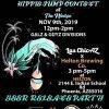 Las ChicAZ Hippe Jump Contest.