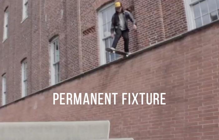 Permanent Fixture…