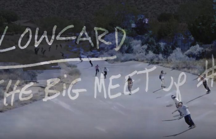 LOWCARD's Big Meet Up #3