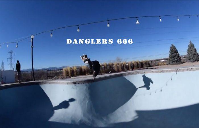 Danglers 666