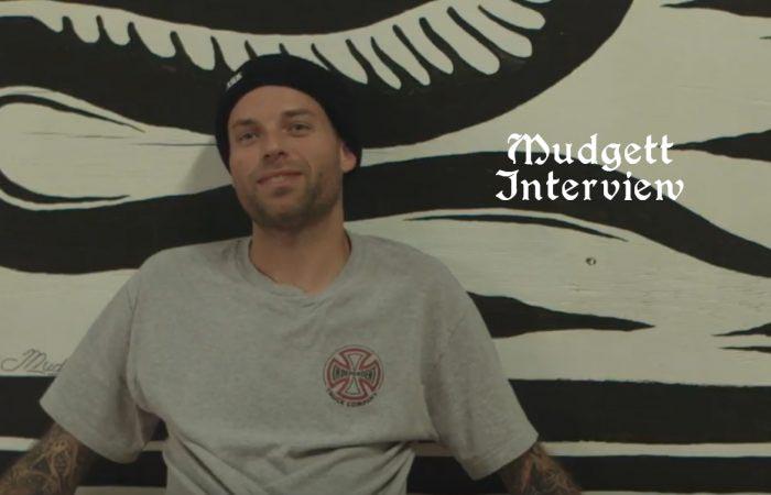 Mudgett Interview…