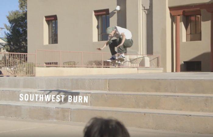 Southwest Burn