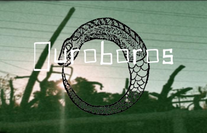 "Brujaria's ""Ouroboros"" Video"