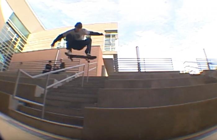 "Ryan Hodgdon's ""BIGdv. Vol.1"" Video"