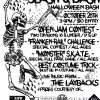 Slash & Dash Halloween Bash…