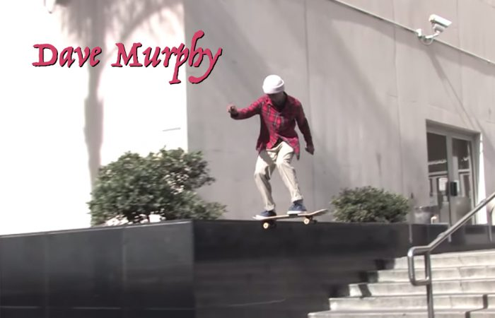 Dave Murphy Undeniable…